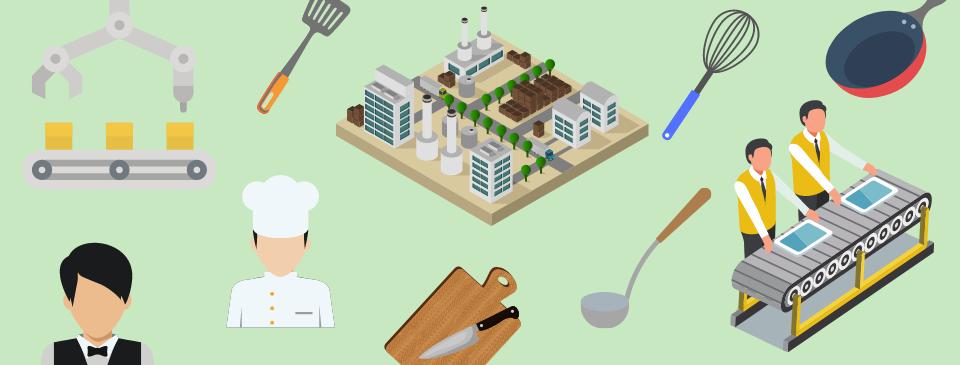 Food Industry Banner -1